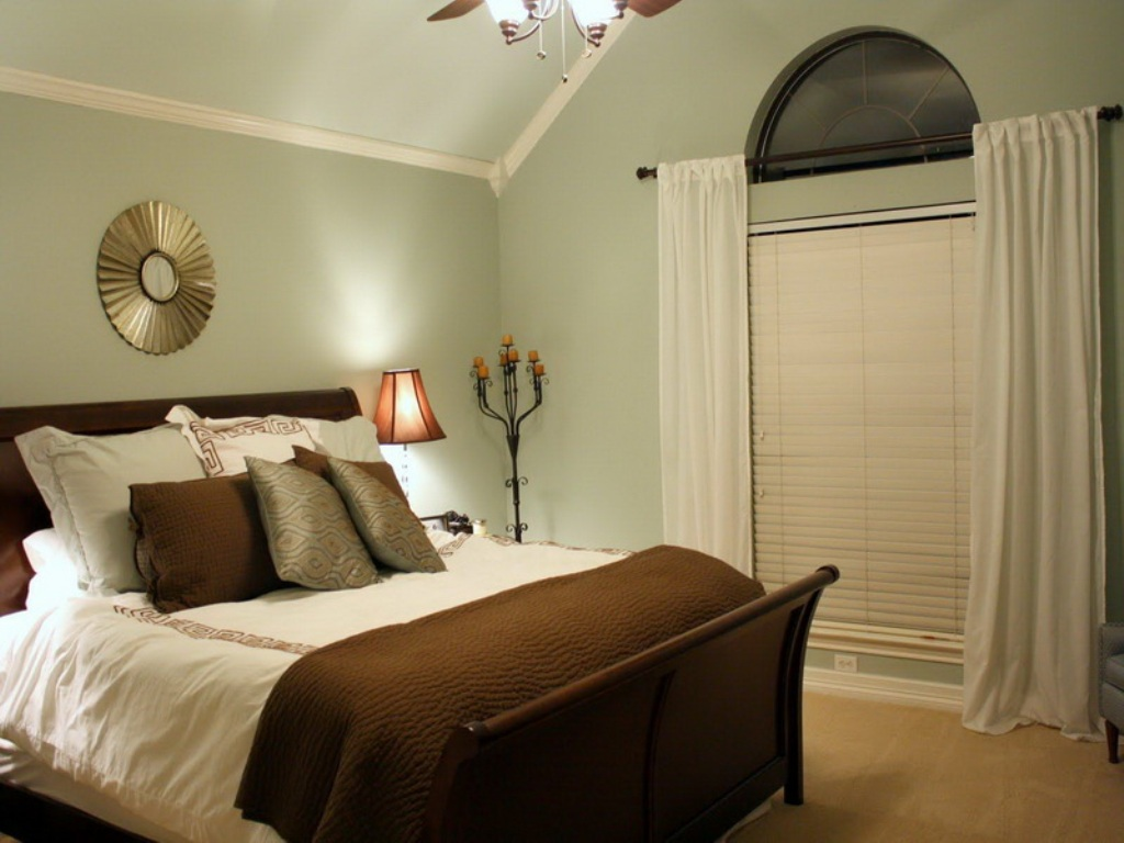 3 Tips To Choose The Perfect Color For Your Master Bedroom Ramona